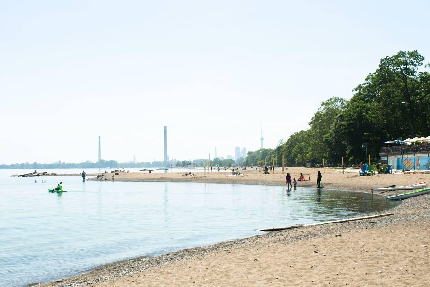 kew balmy beach toronto