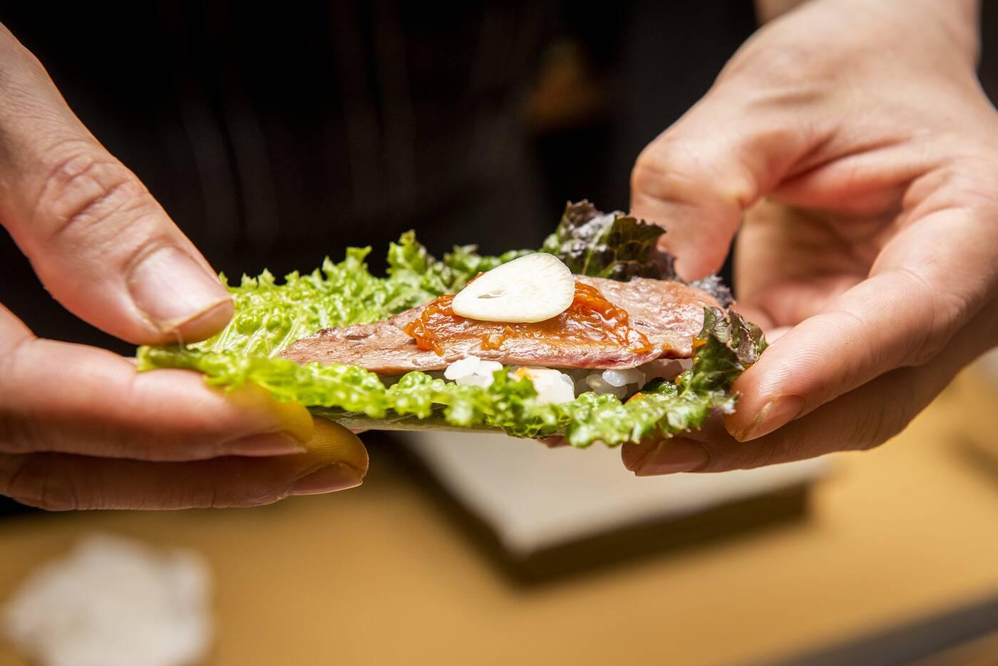 kaito sushi toronto
