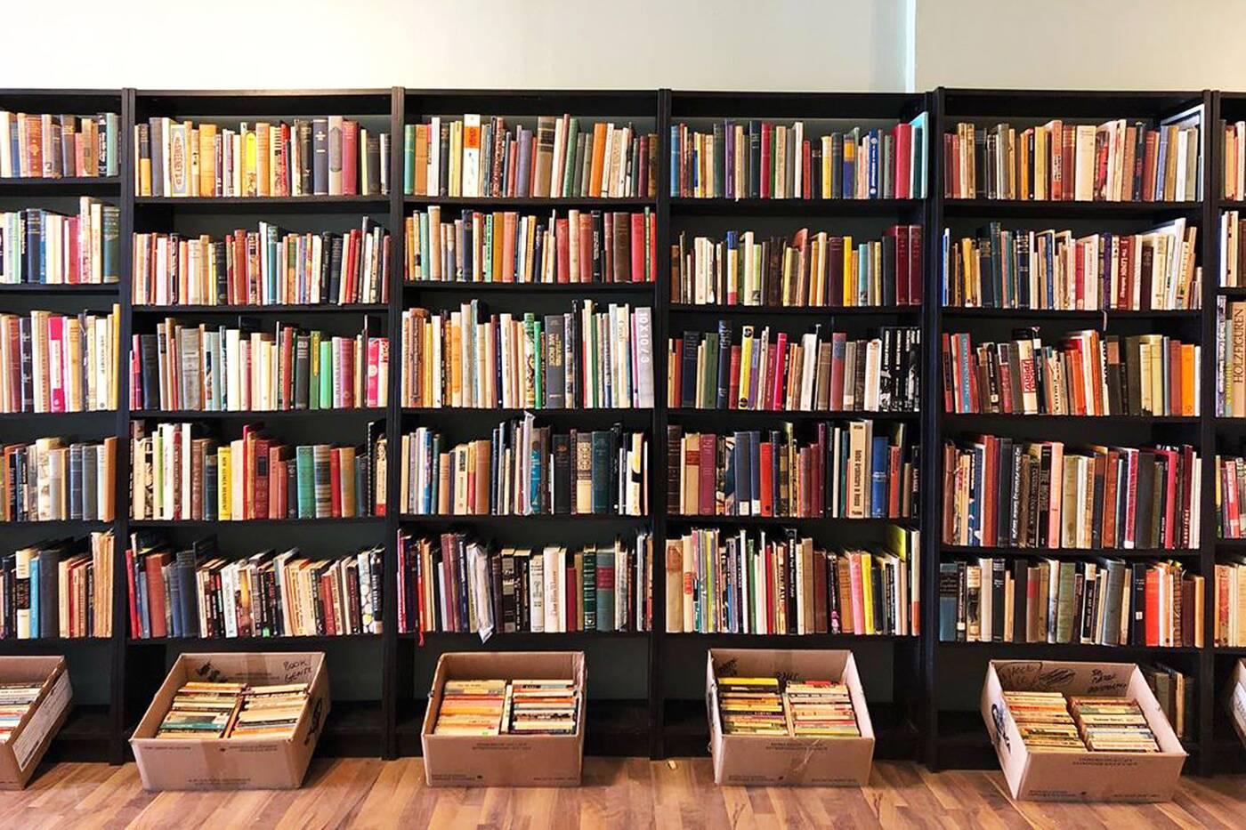 bookstore toronto