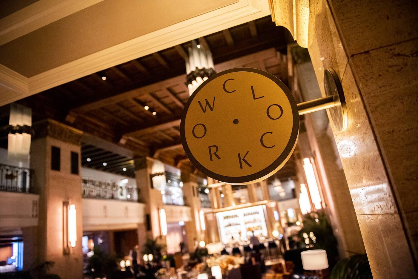 Clockwork Toronto