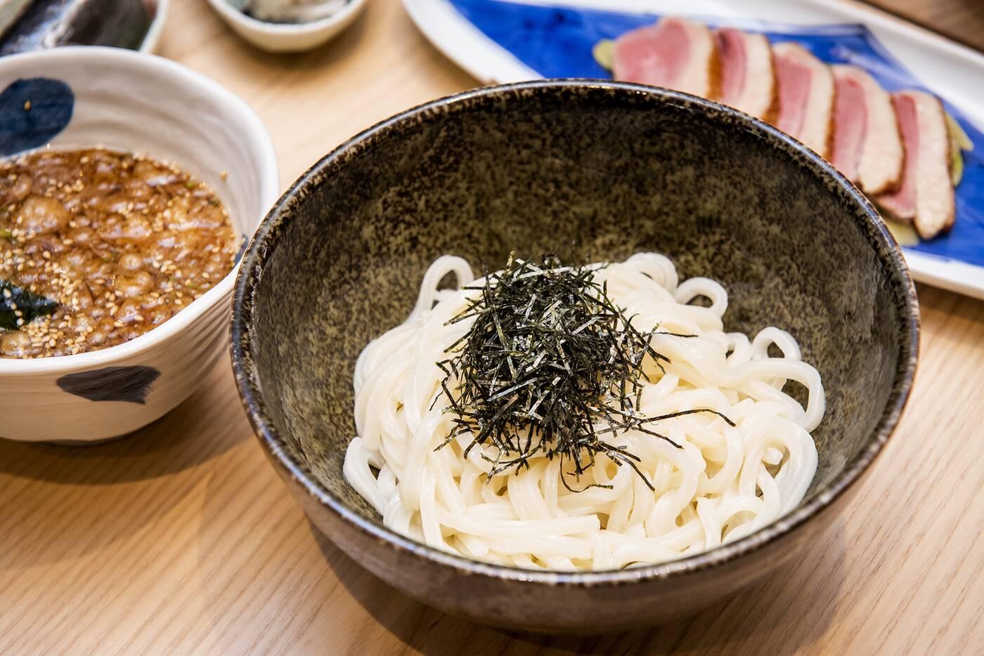 Zen Sanuki Udon