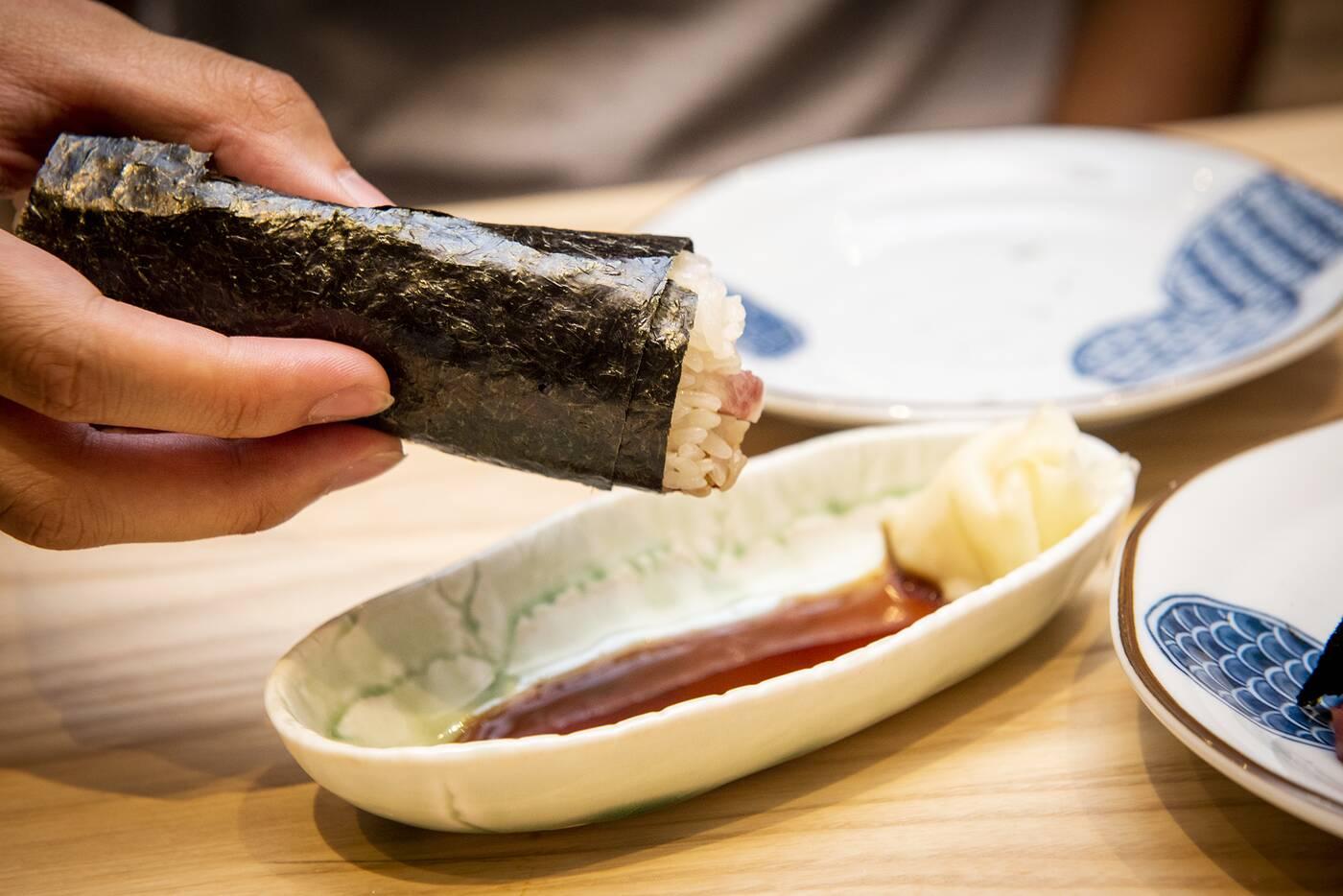 zen sanuki udon toronto
