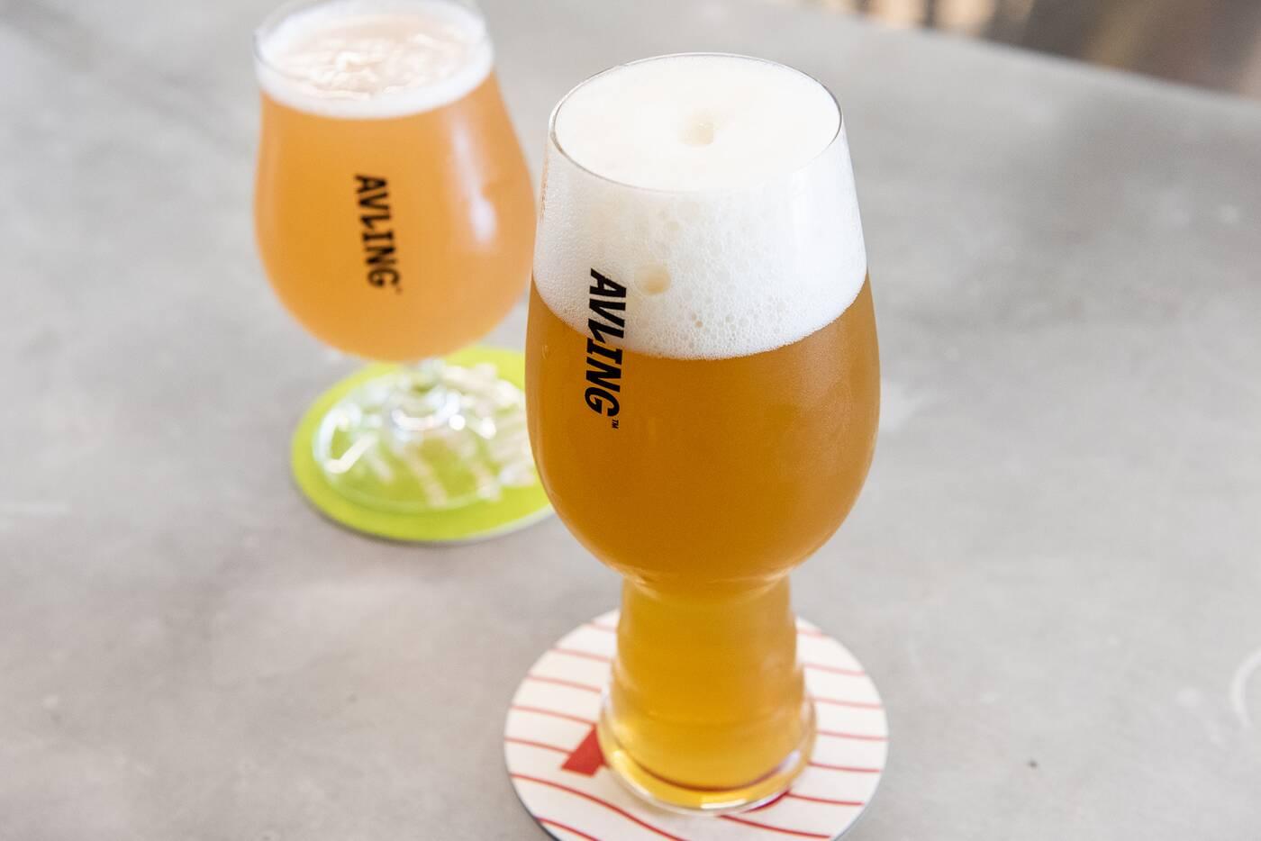 Avling Brewery Toronto