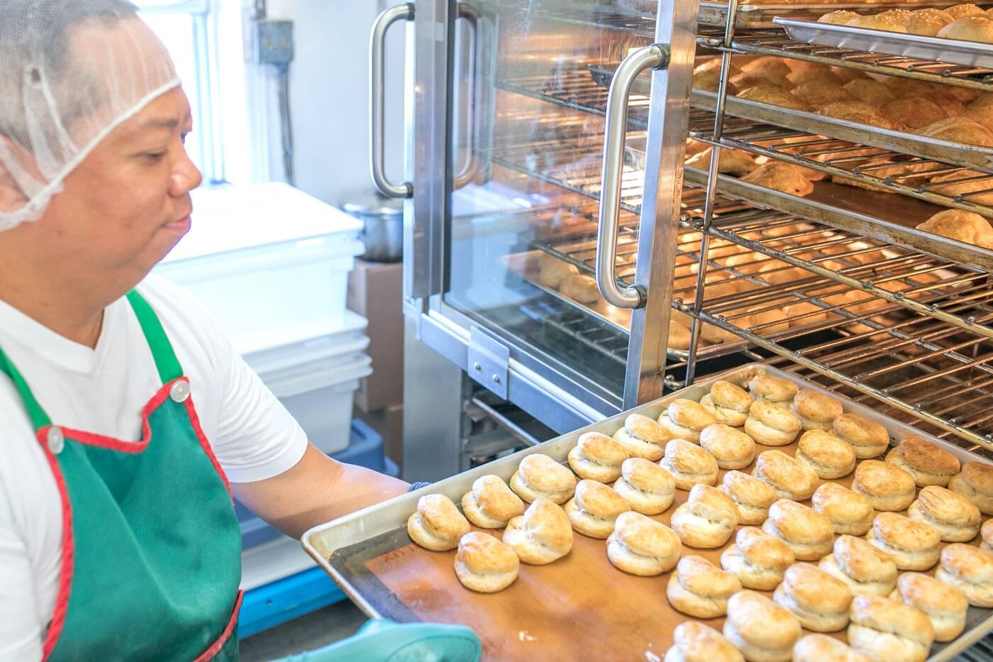 super bakers toronto