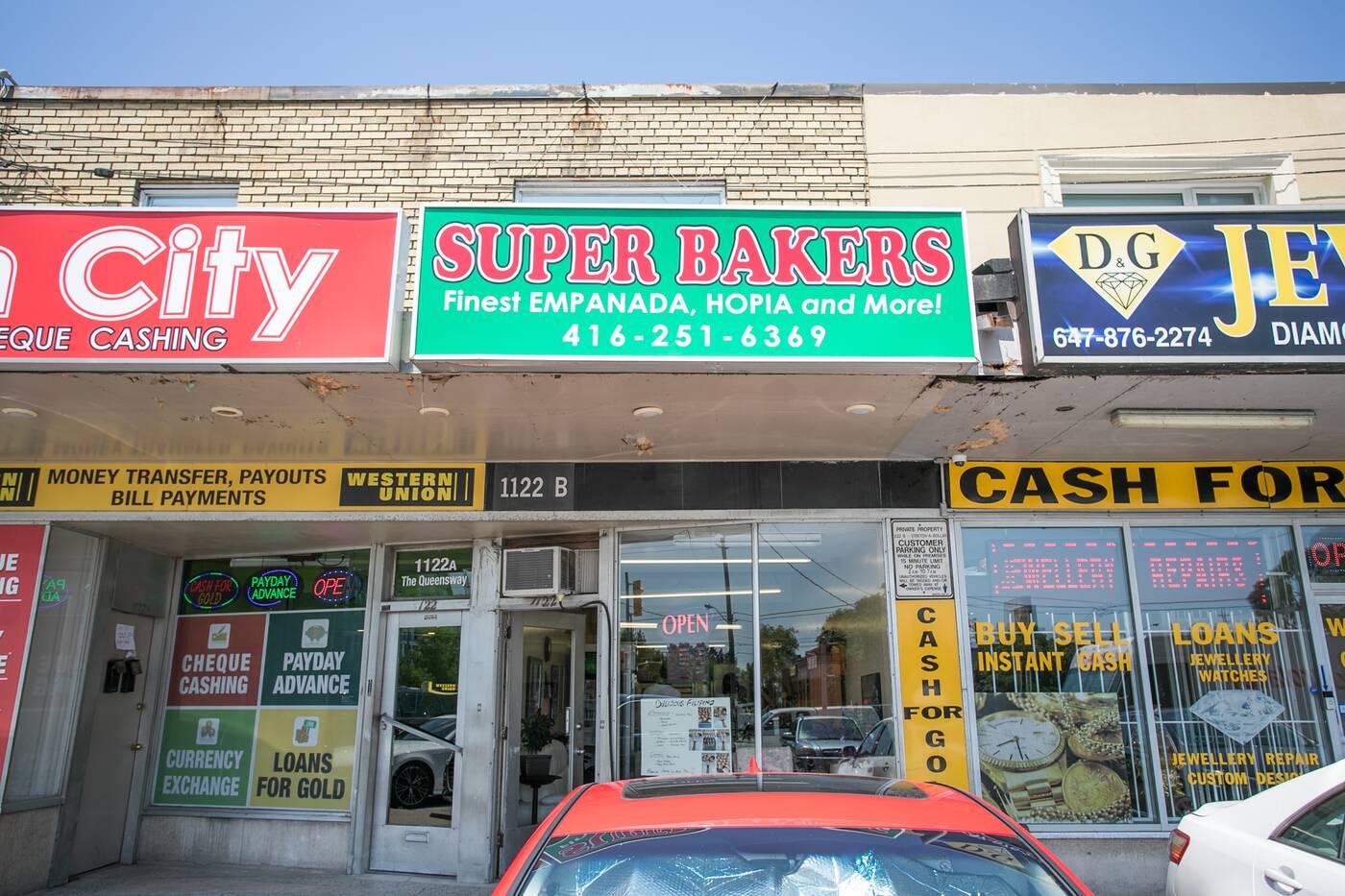 Super Bakers - blogTO - Toronto