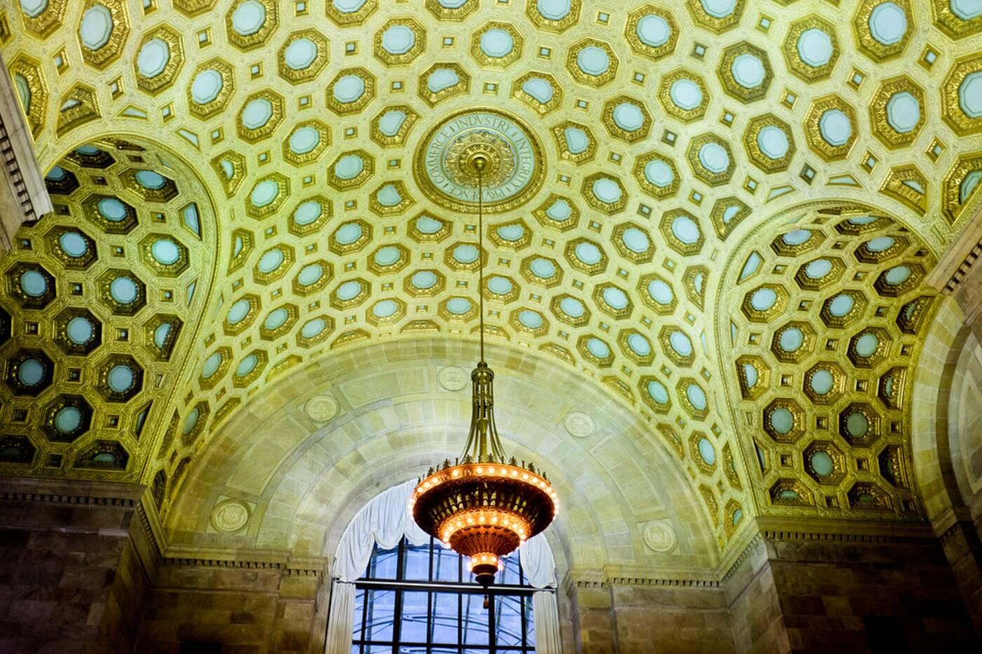 ceilings toronto