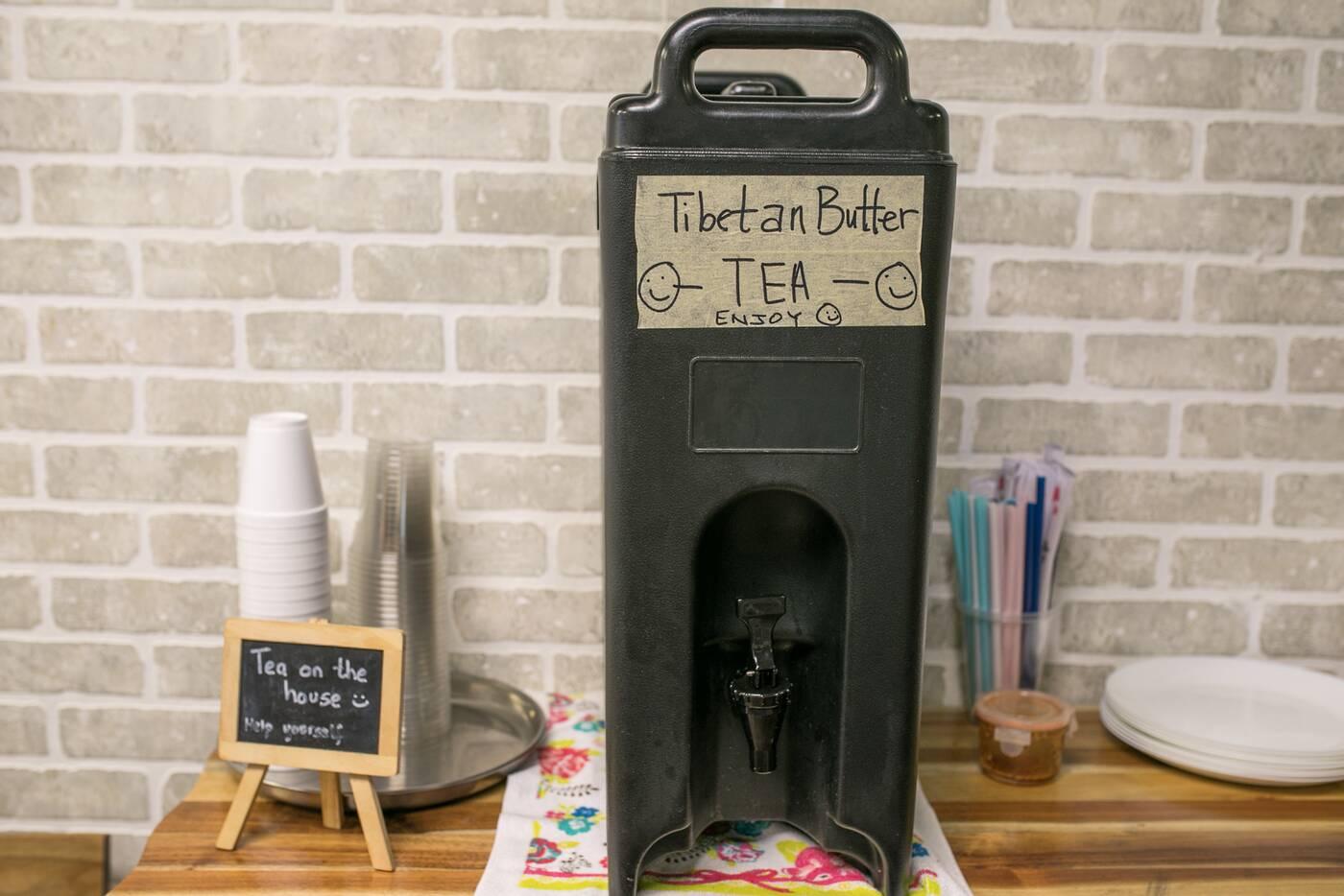 songtsen cafe toronto