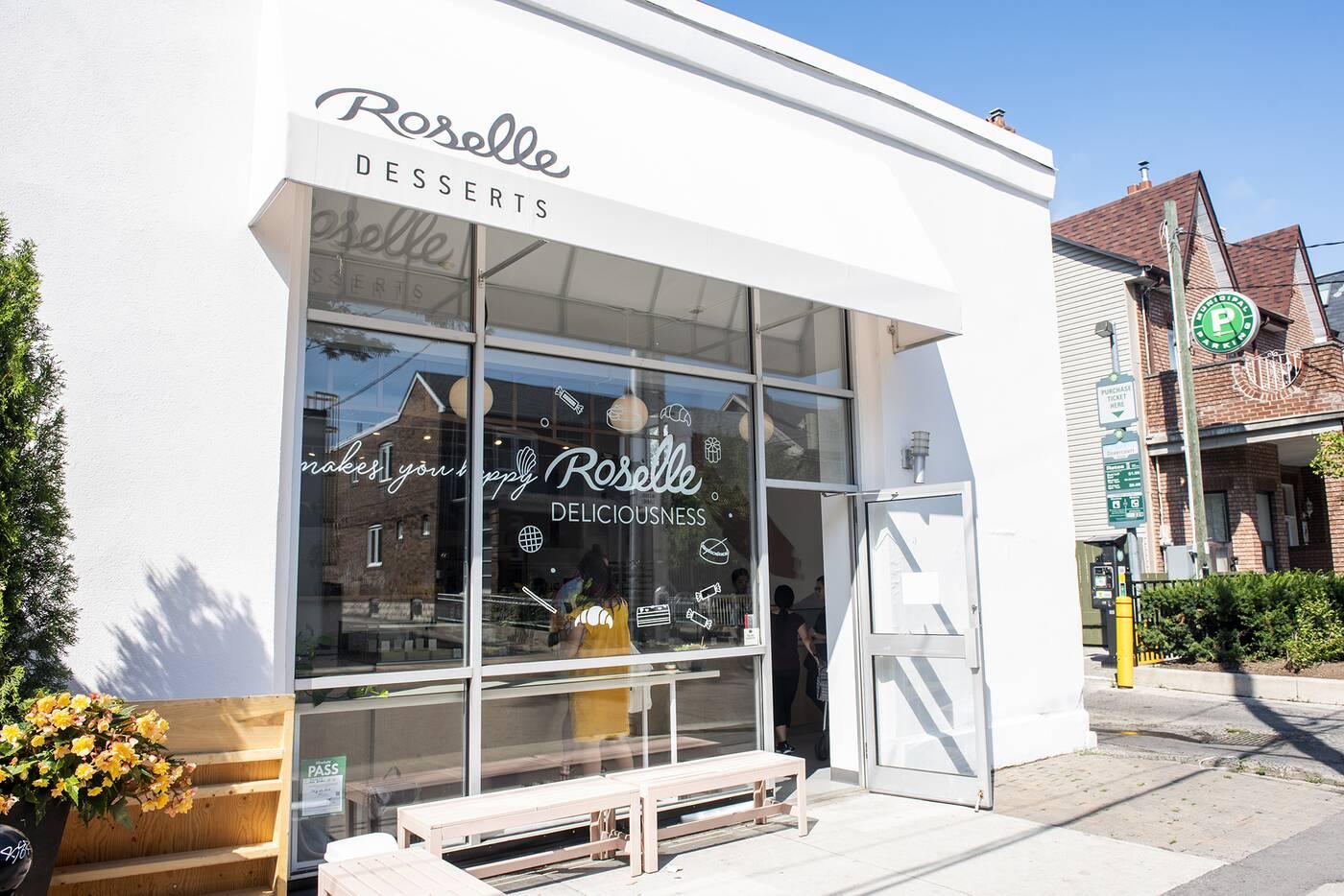 Roselle Toronto