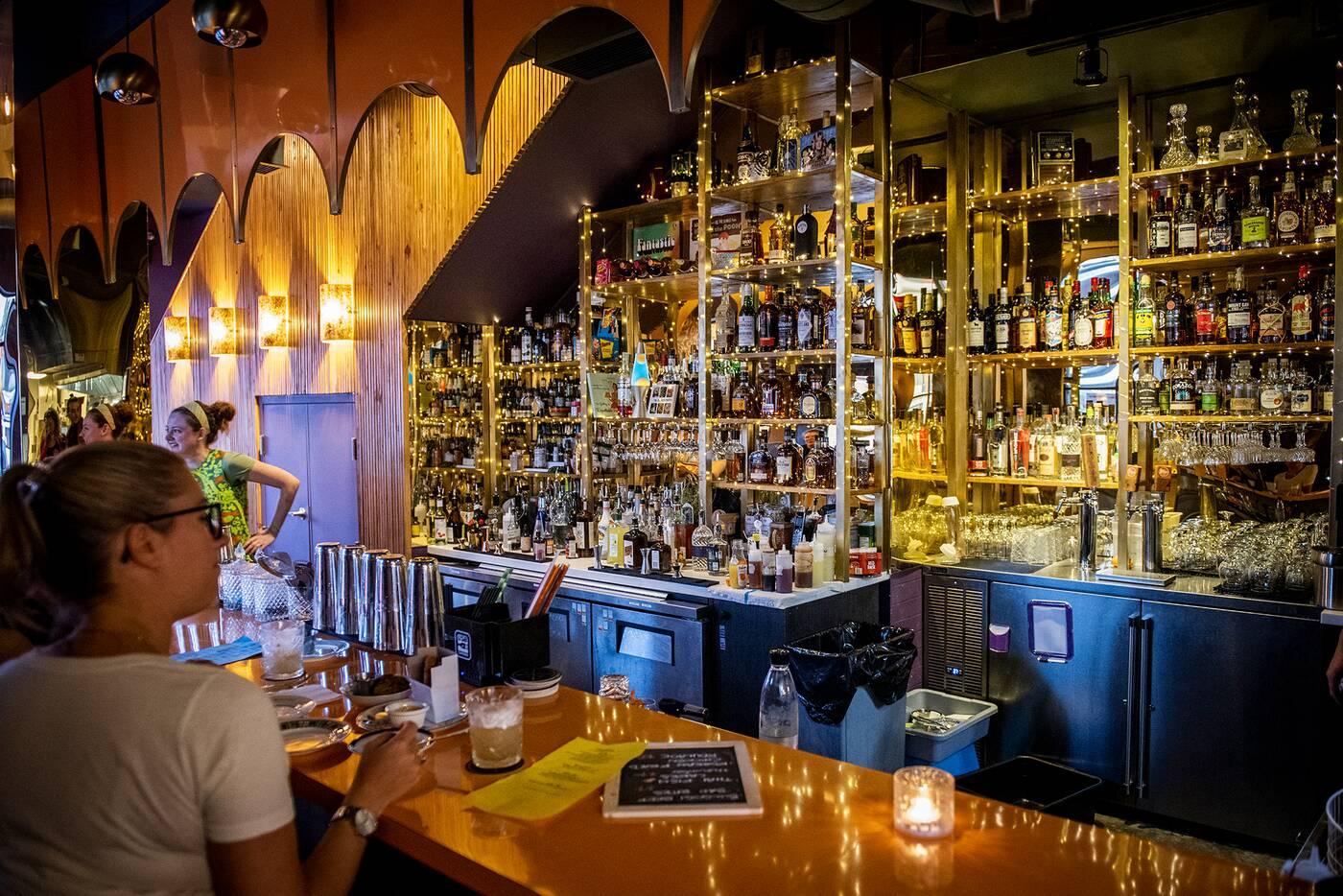 Yard Sale Bar Toronto