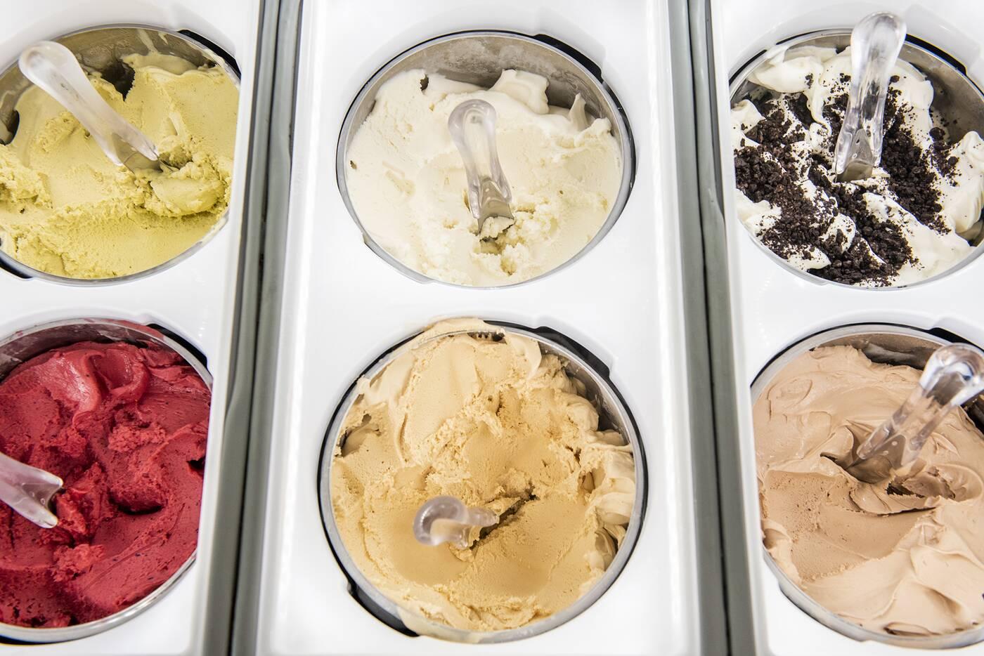 nanis gelato toronto