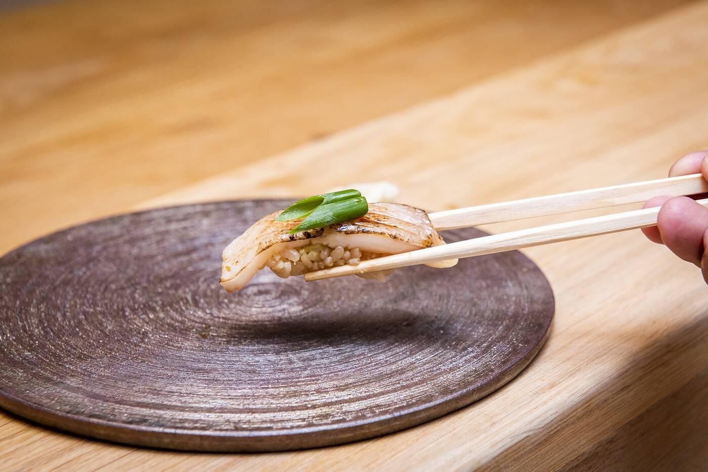 Rin Sushi toronto