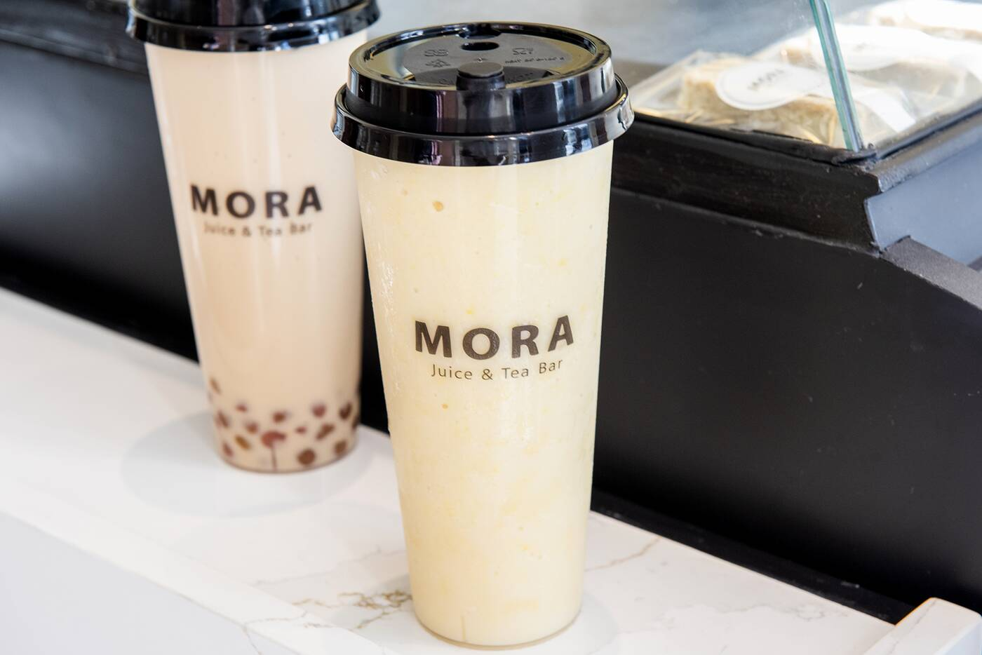 Mora Tea Bar