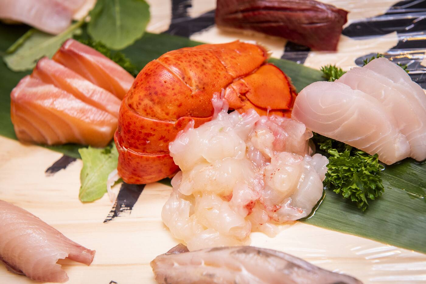 ookinza fish market toronto