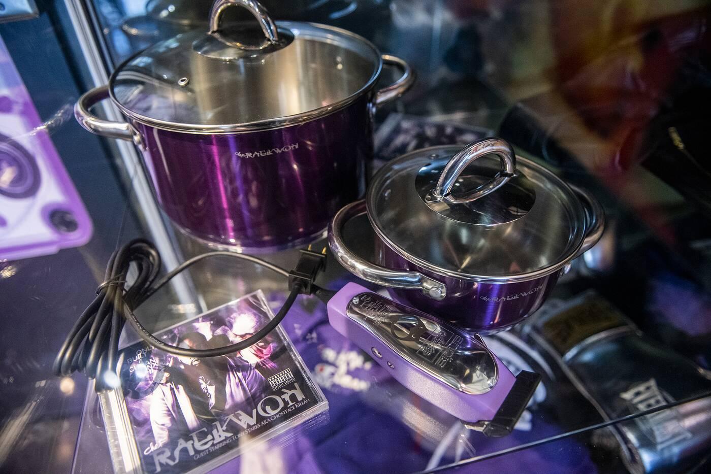 611 purple factory toronto