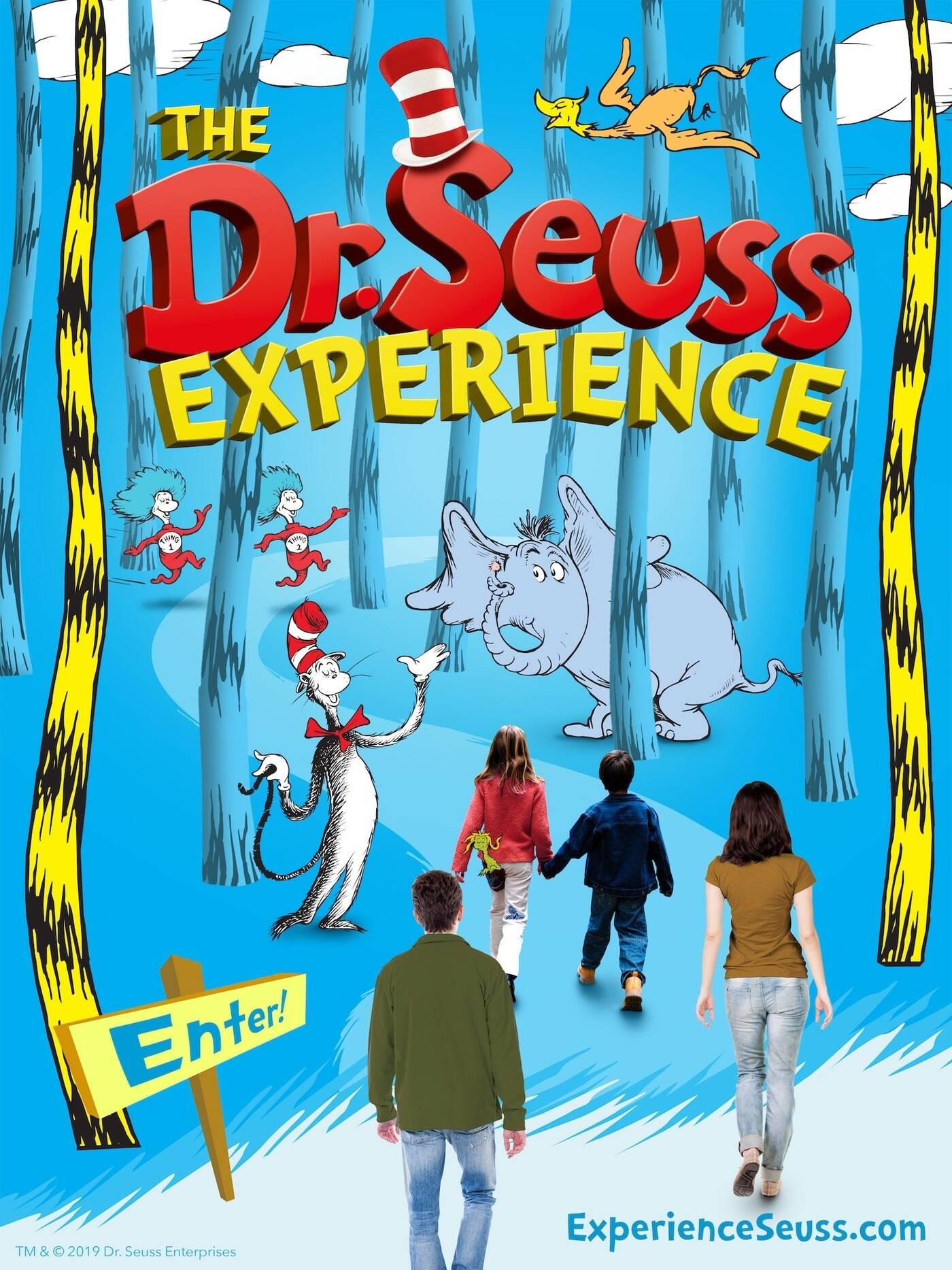 Dr. Seuss Toronto