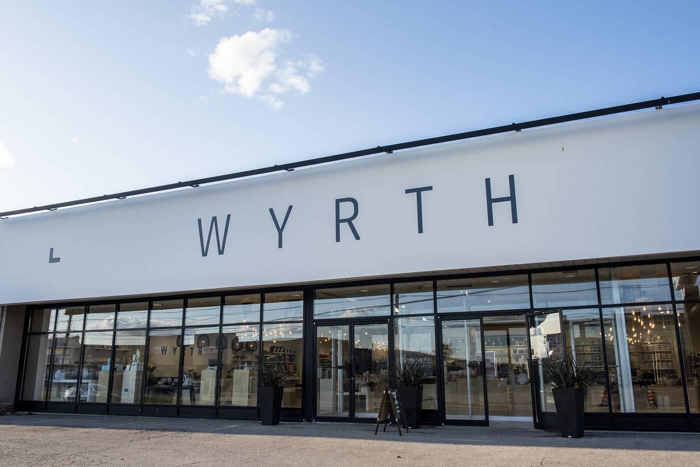 wyrth toronto