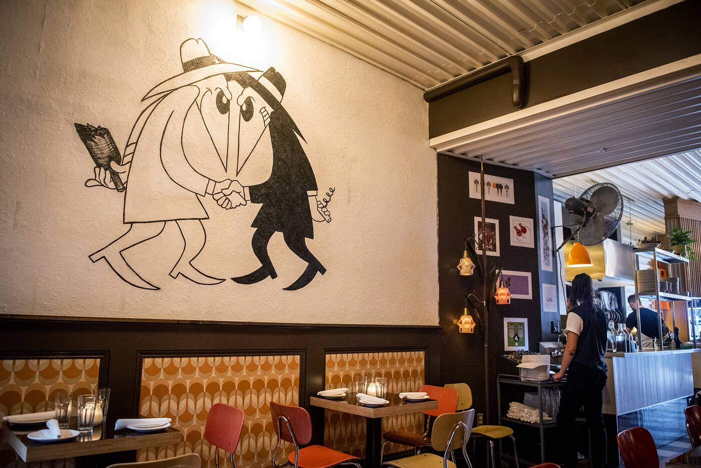 Bar Vendetta Toronto