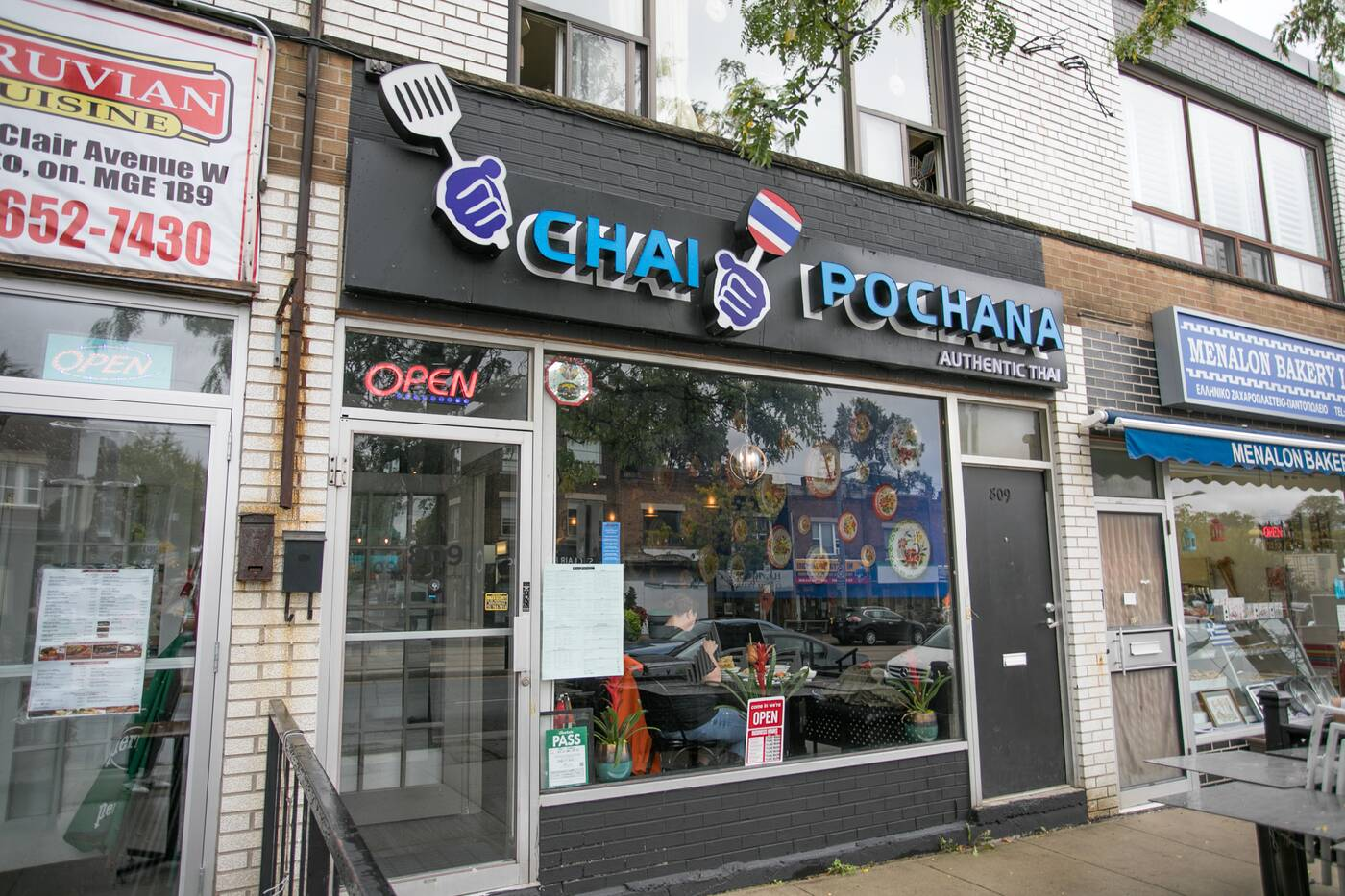 Chai Pochana Toronto