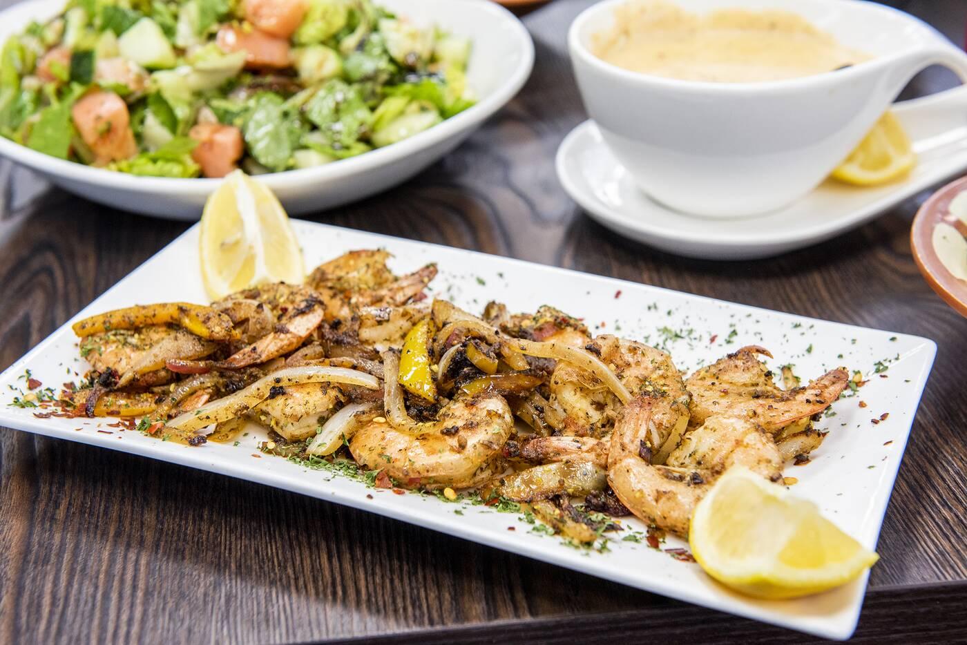 samaka seafood
