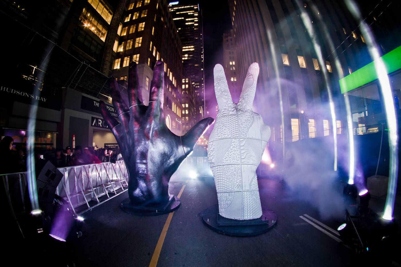 Nuit Blanche Toronto 2019