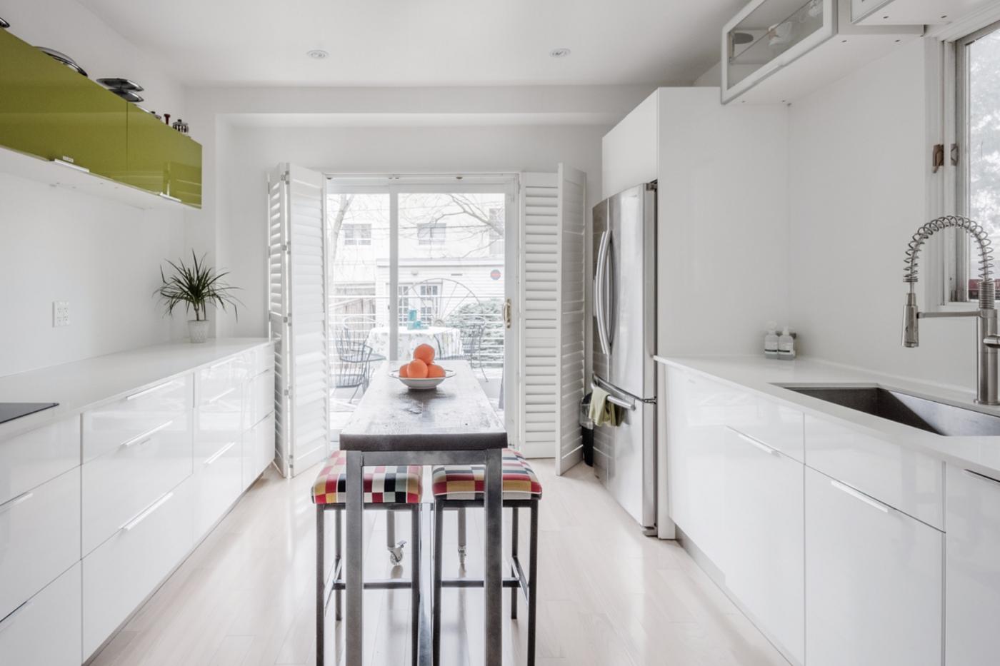 Cabbagetown Airbnb Toronto