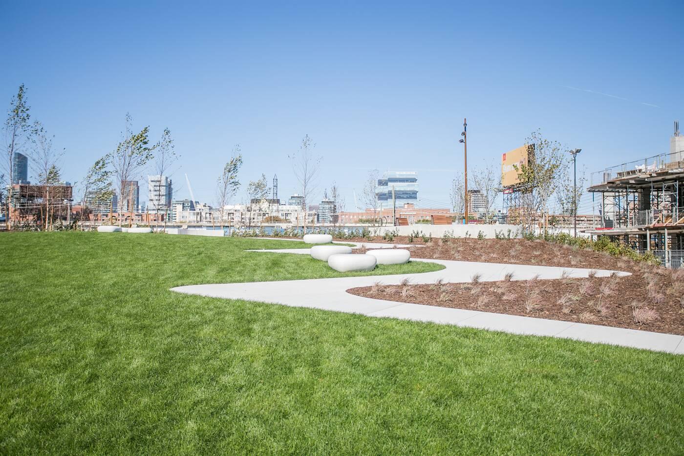 aitken place park