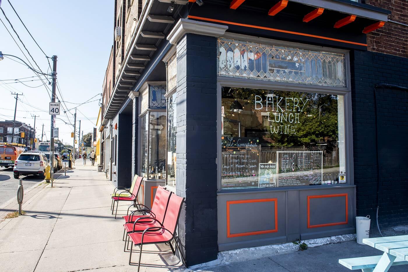 Le Conciliabule Toronto