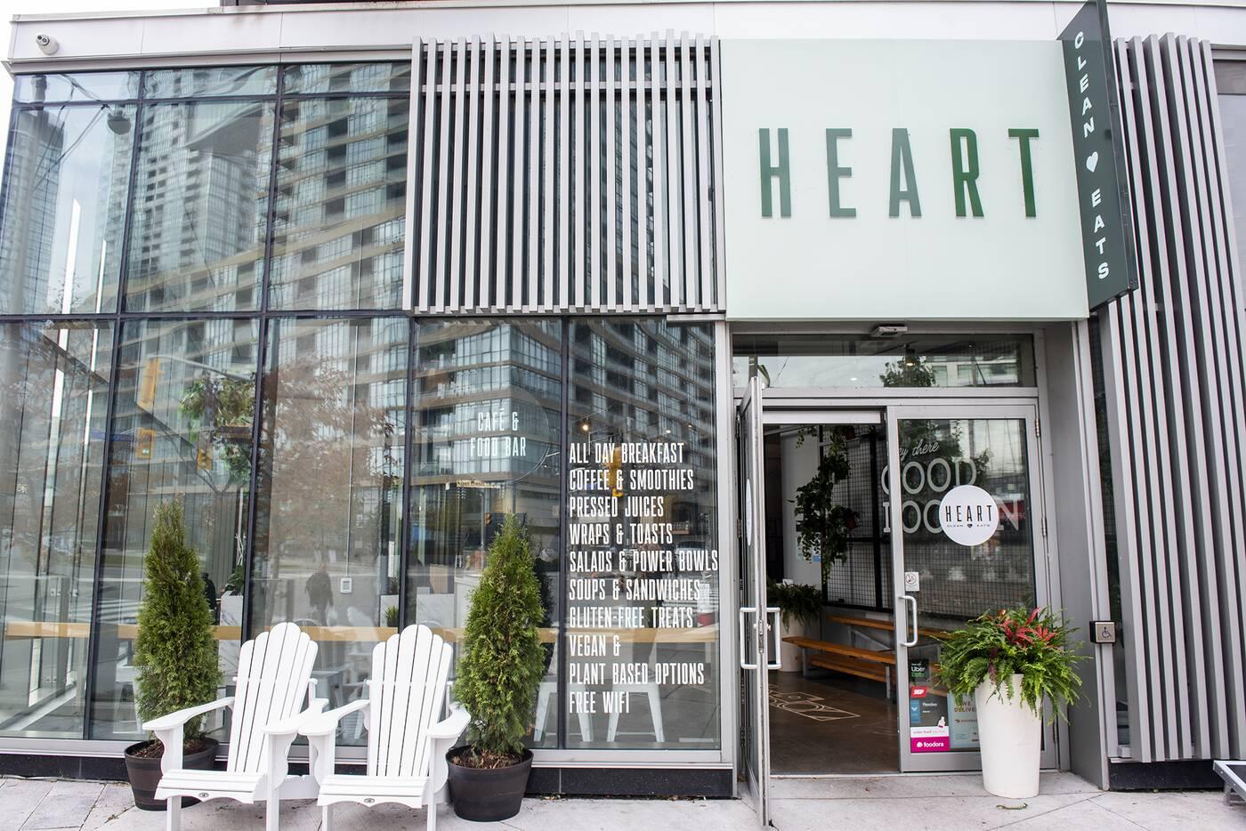 Heart Clean Eats Toronto