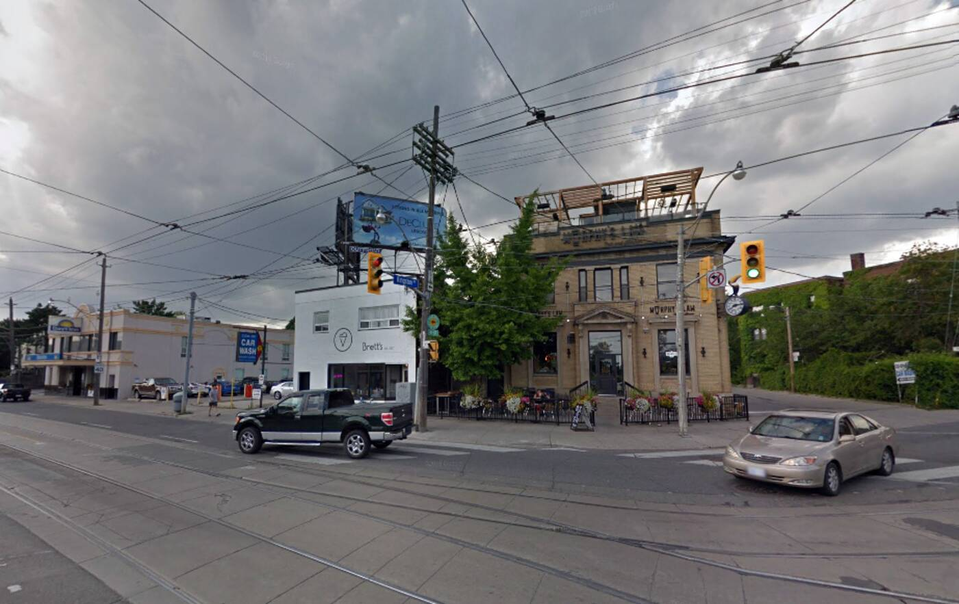Murphy's Law Toronto