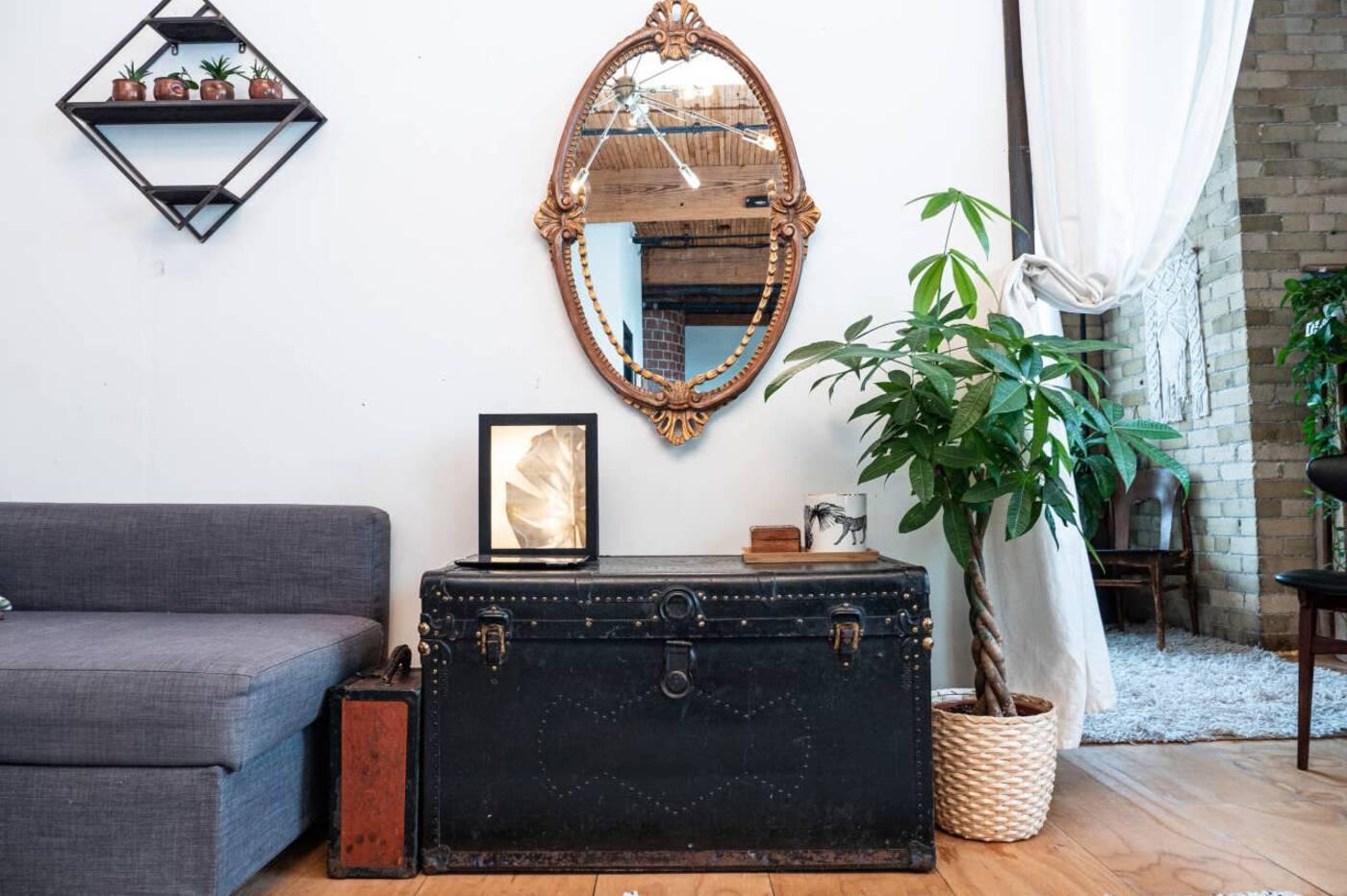airbnb toronto