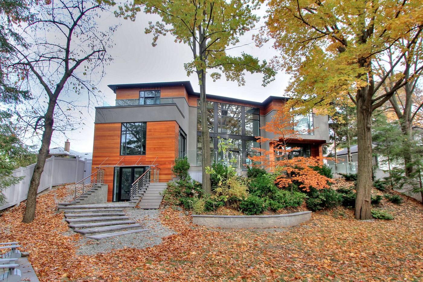 7 Colchester Court Toronto