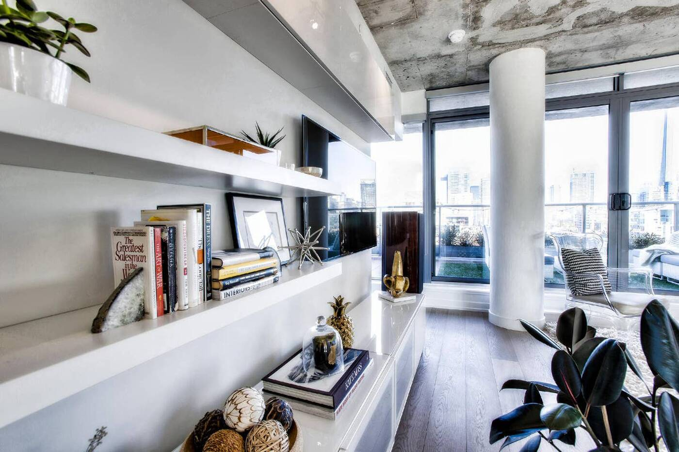 Downtown Toronto Airbnb
