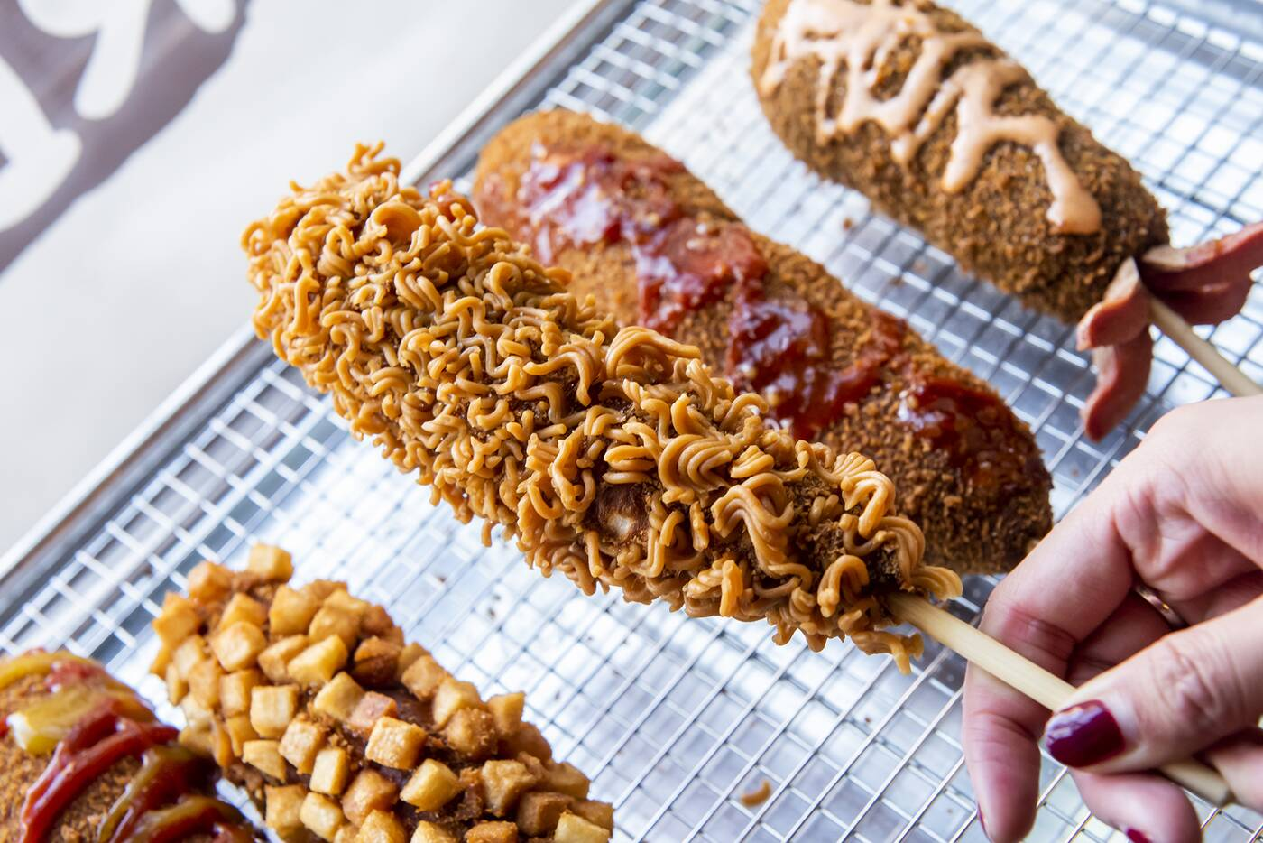 chung chun toronto