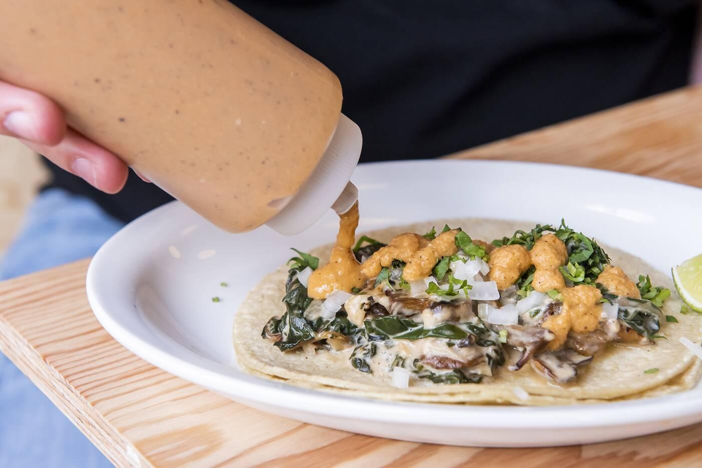 Tacos Rico Toronto