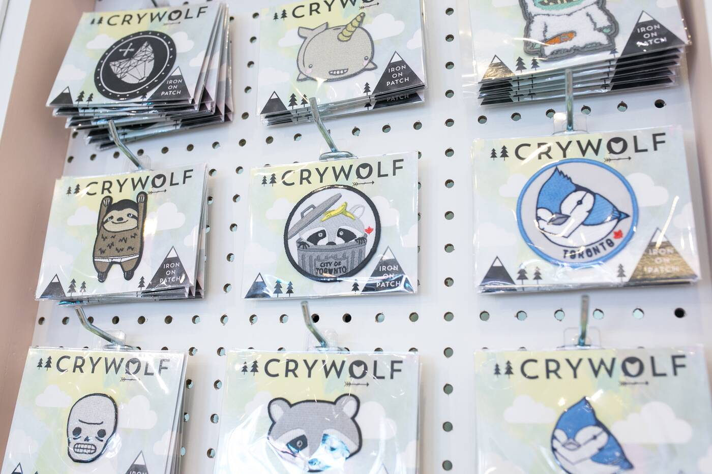 crywolf toronto
