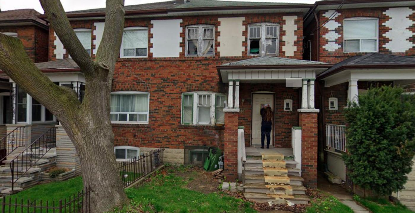 46 Carling Avenue Toronto