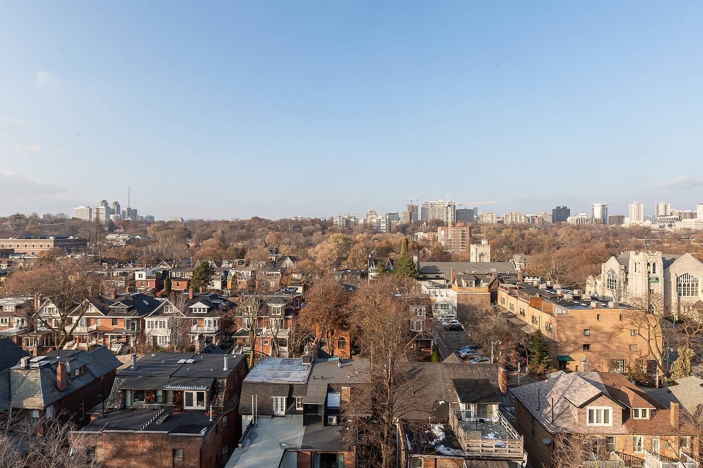 128 Pears Ave Toronto