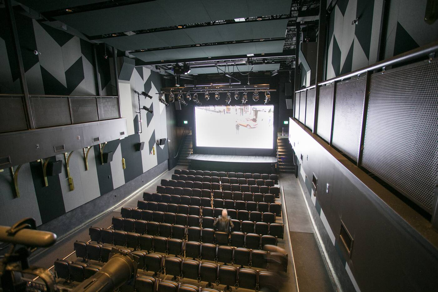 paradise theatre toronto