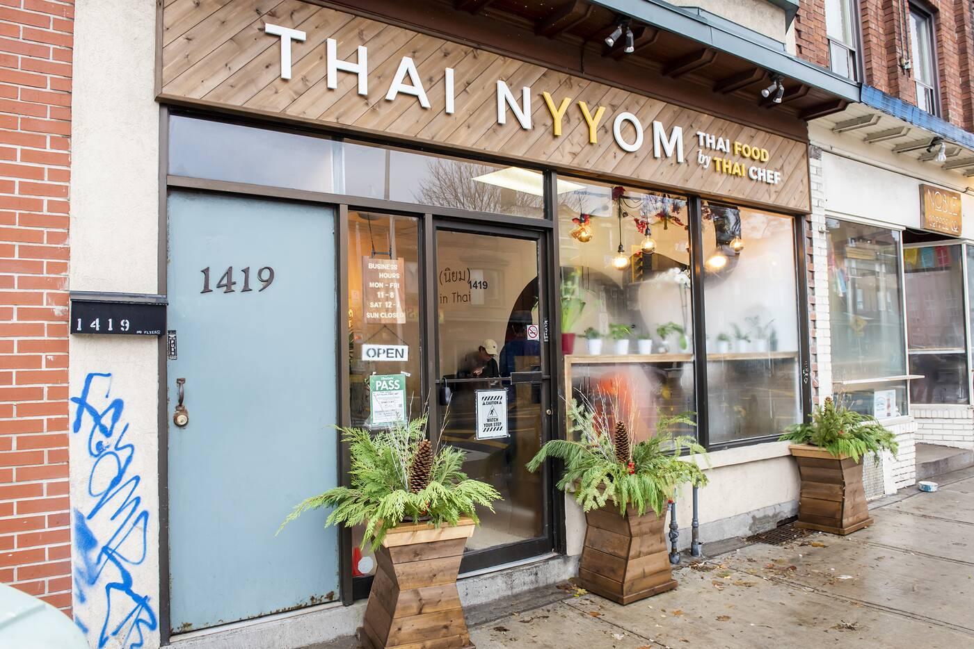 Thai Nyyom Toronto