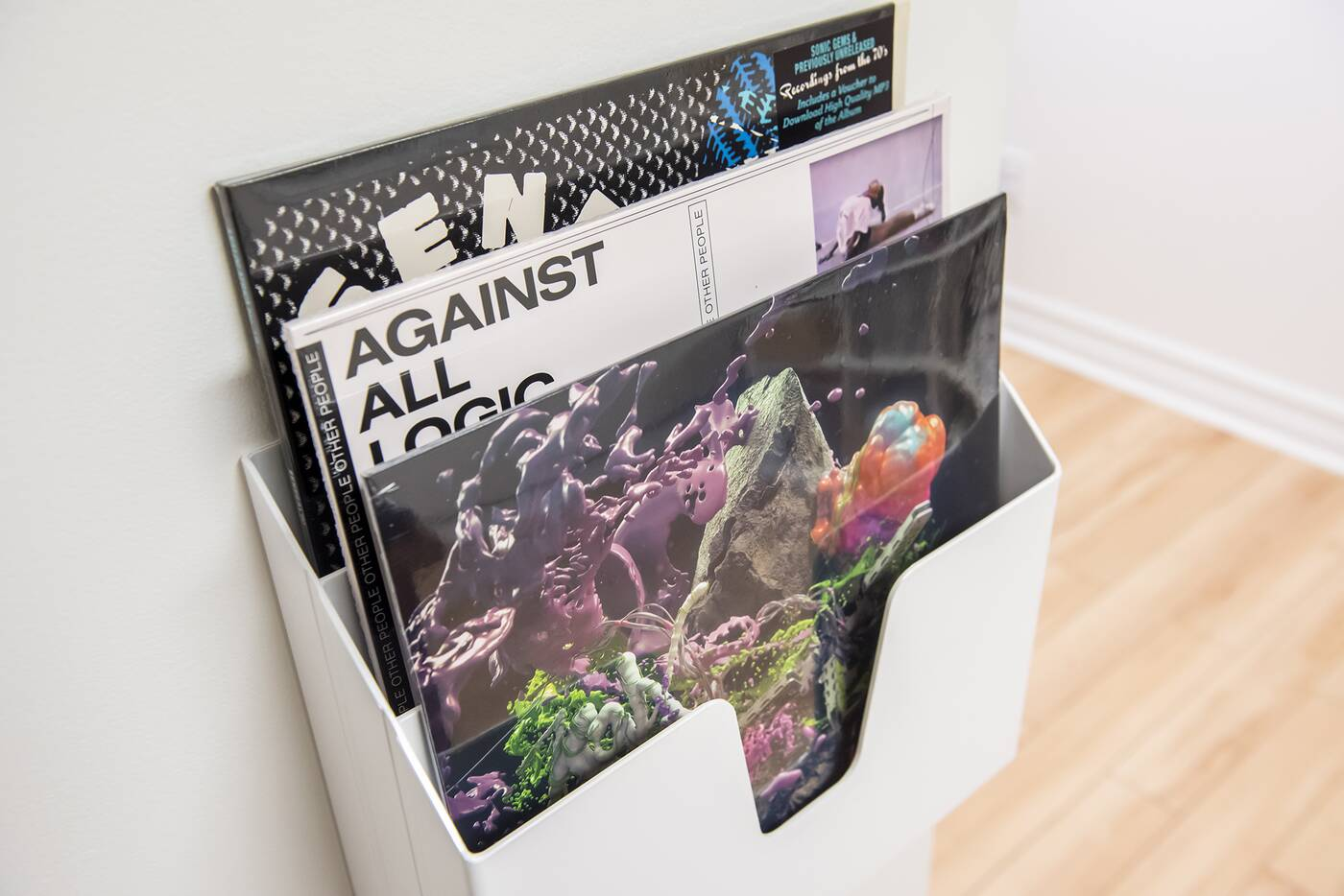 Big Shiny Records Toronto