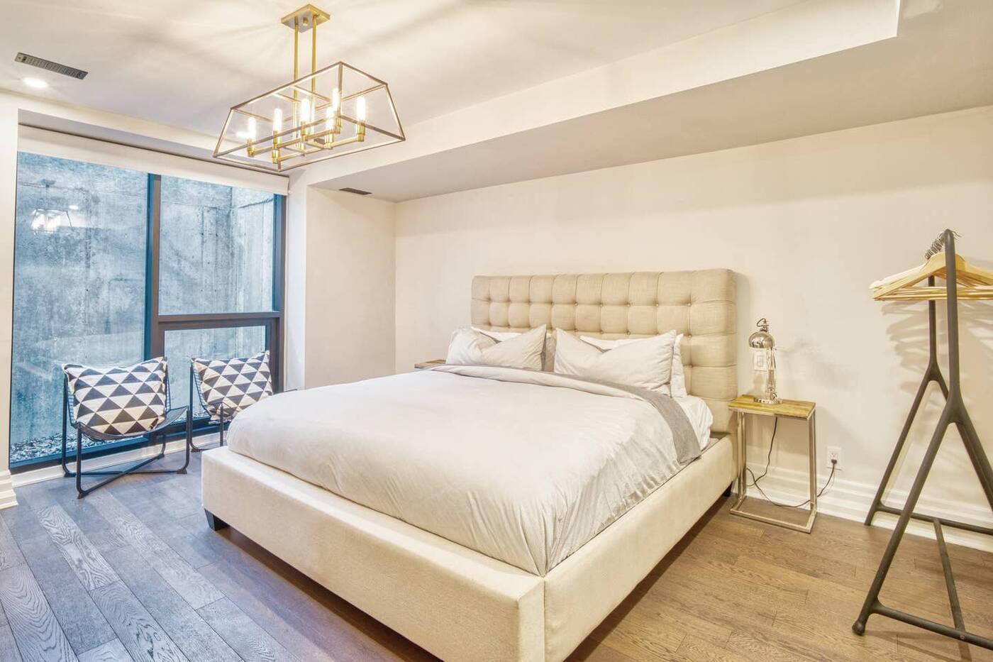 Annex Airbnb Toronto