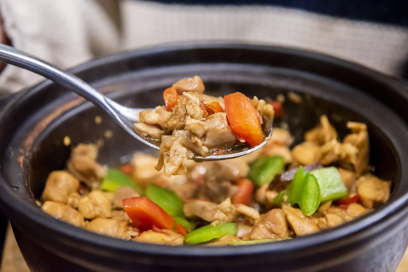 yangs braised chicken toronto