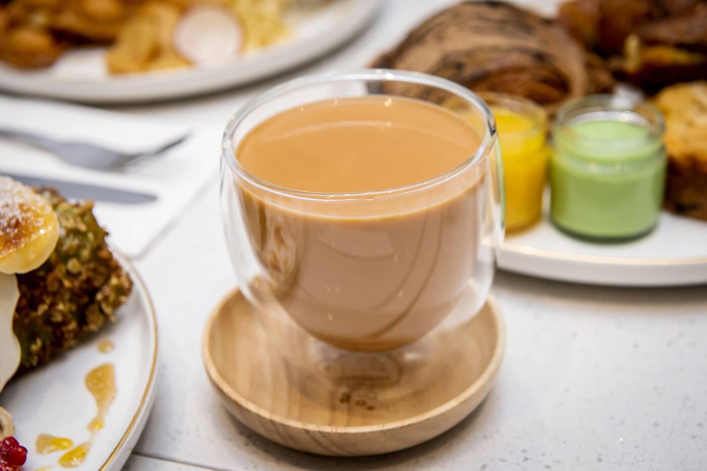 daango cafe toronto