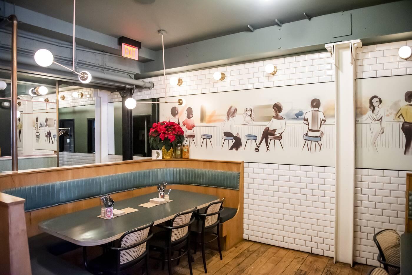 True True Diner Toronto