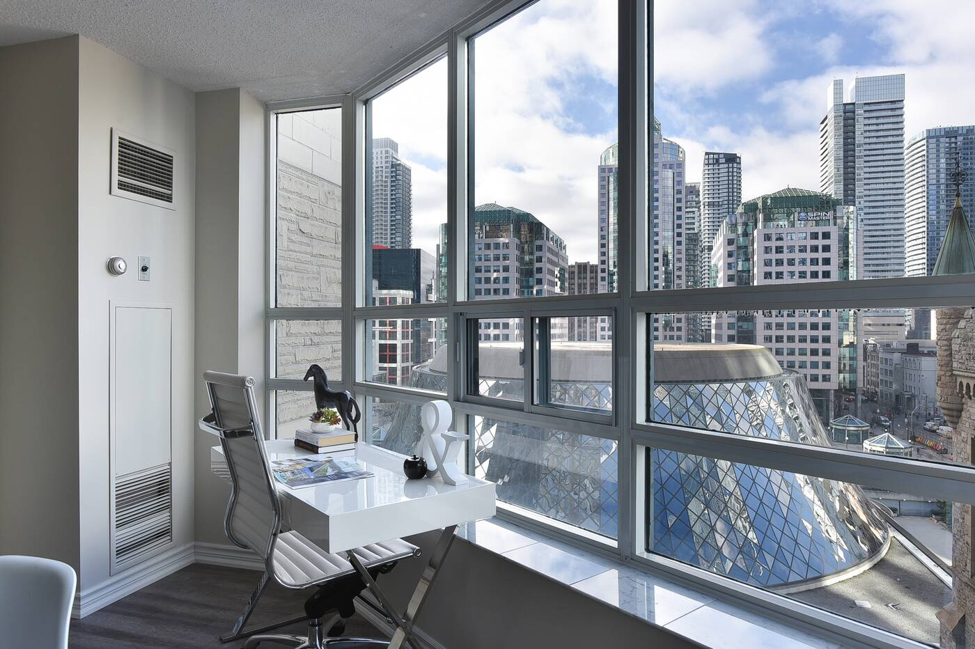 71 Simcoe Street Toronto