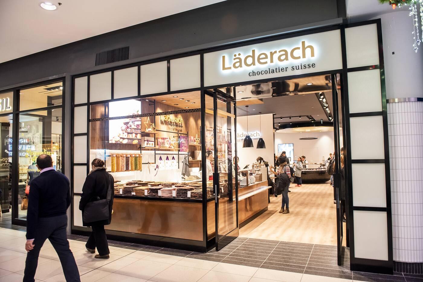 Laderach Toronto
