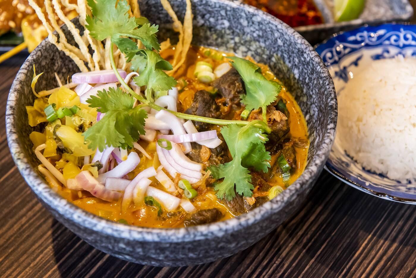 buabua thai toronto