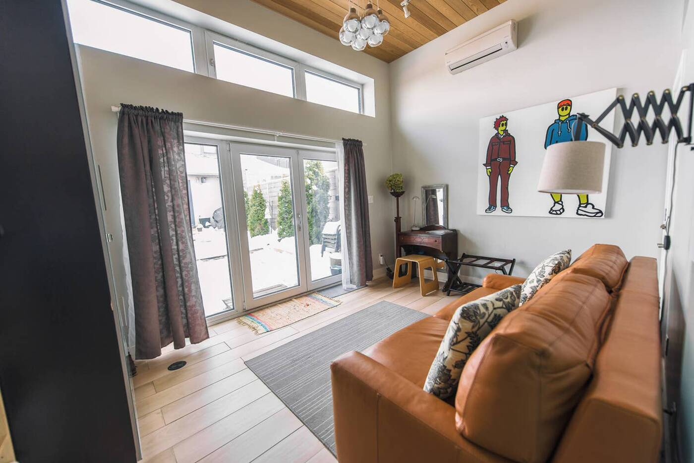 Toronto Airbnb Little Portugal