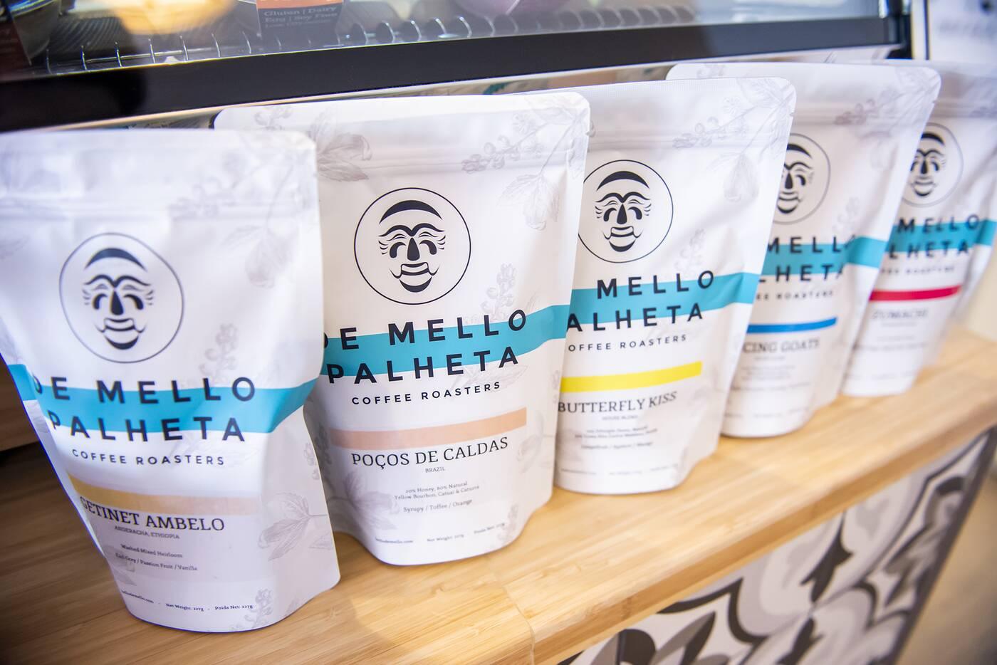 ninetails coffee toronto