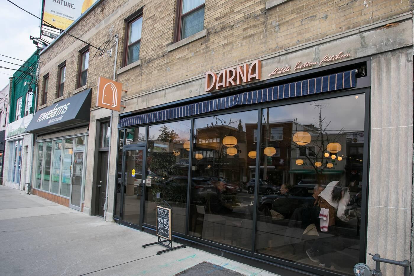 Darna Toronto